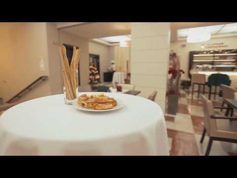 Moya Restaurant. Catering inač 1