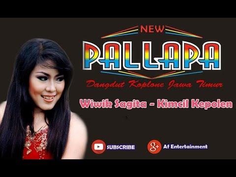 New Pallapa - Kimcil Kepolen (Wiwik Sagita)