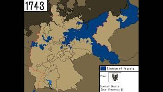 Brandenburg and Prussia