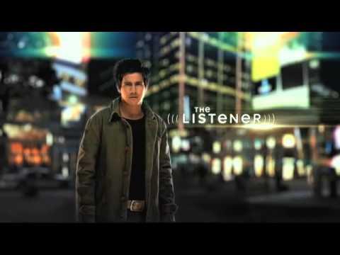 The Listener - Trailer