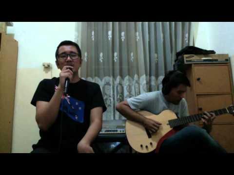 iMAK Project & Eko - Merepih Alam (Cover)
