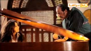 Qoloub Series | مسلسل قلوب - عبد الحليم حافظ - الأطلال
