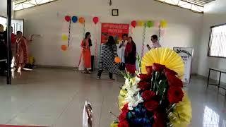School Foundation Day  - Blossom Convent School