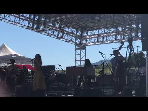 Lake Street Dive, Call off your dogs (live@ Sonoma Harvest Music Festival 9/22/18) Mp3