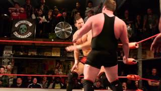 "Freelance Wrestling ""Friends With Benefits"" DVD Trailer."