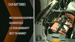 Battery Replacement Tips from Coggin Buick GMC of Orange Park Jacksonville FL St Augustine FL