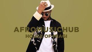 House Of Miagi - Bad U [An Afromusichub Show]