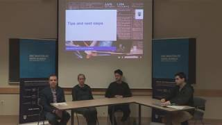 Facebook Live: UBC MDS Admission and Curriculum Panel