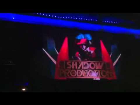 Shadow & Nu'China Present Jump to clu anniversary Shadow 4t