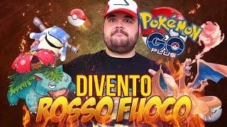 Pokemon Rosso Fuoco,per i veri giocatori! Seguimi su Instagram: htt...