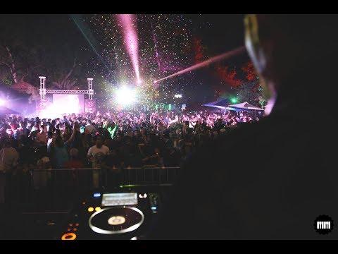 DJ Bilal Brohi Live at Mango Musik Festival in Lahore Pakistan ( Deep House )