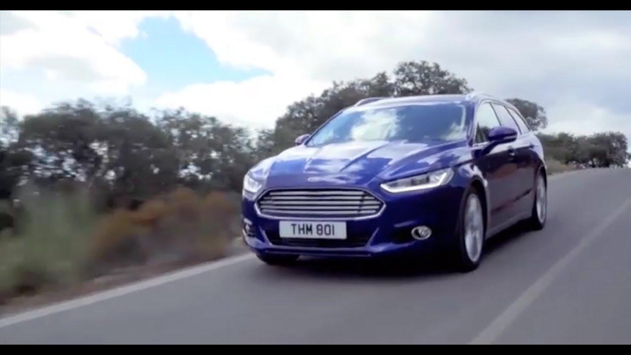 Essai ford mondeo vignale le billet auto passion automobile - Essai Ford Mondeo Ecoboost 160 Bvm6 Titanium