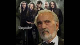 Rhapsody - The Magic of The Wizards Dream (Italian Version)