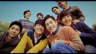 ZE:A - STEP BY STEP (Japanese Ver.)