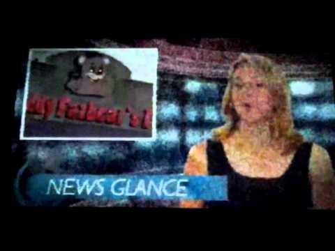 Freddy fazbear s pizza broadcast news 1987 1993 mp3 video free