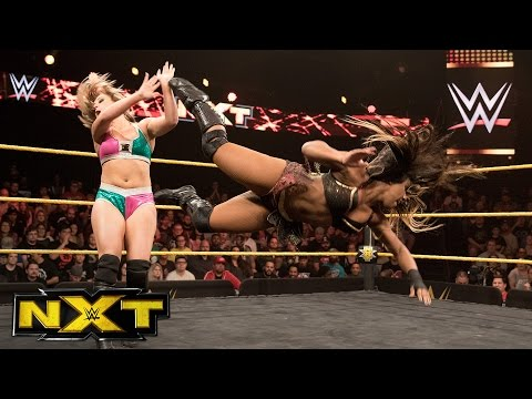 nxt (12/7/2016) - 0 - This Week in WWE – NXT (12/7/2016)