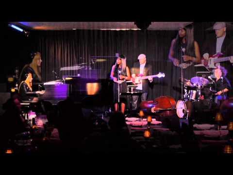 Sunnie Paxson Trio and Cynthia Calhoun - Just Two ...