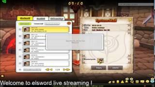 PFTM《エロ百合》 Live Stream: Elsword Online Season 2 ( FAKE ) thumbnail
