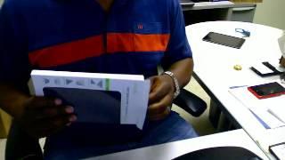 Gambar cover Moshi Versacover: iPad Mini Retina