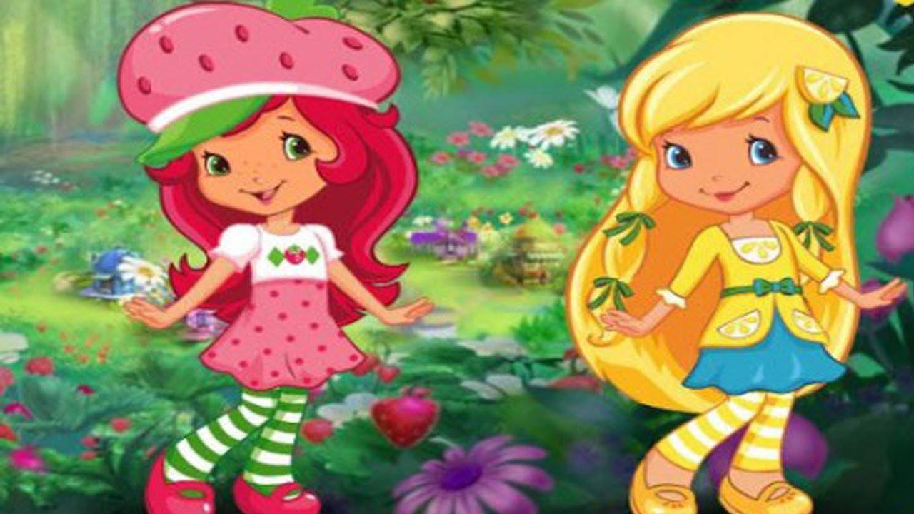 Rosita Fresita  Juegos de vestir a Rosita Fresita  Baby Games