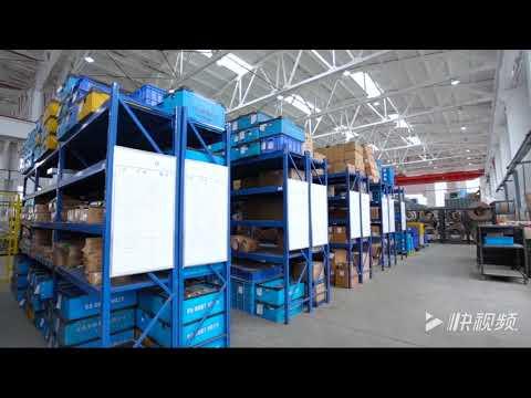 QINGDAO RXTAI CO.,LTD-Sheet Metal Fabrication Company
