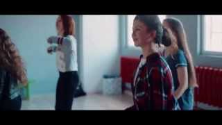Juliya Mayivka - Toca Toca (cover version Fly Project - Toca Toca)