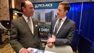 PICS AICS Symposium 2019 Preview