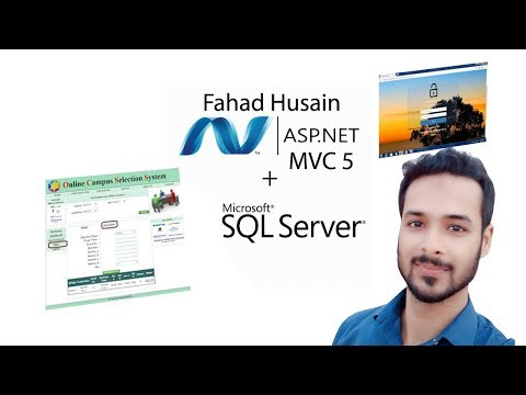 Tutorial 15: Create,Check,Destroy Session In ASP.NET MVC| Login Logout Using Session In MVC
