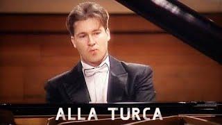 Mozart - Alla Turca - Arranged for Piano & Orchestra