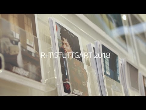 Coulisse | R+T 2018 After Movie