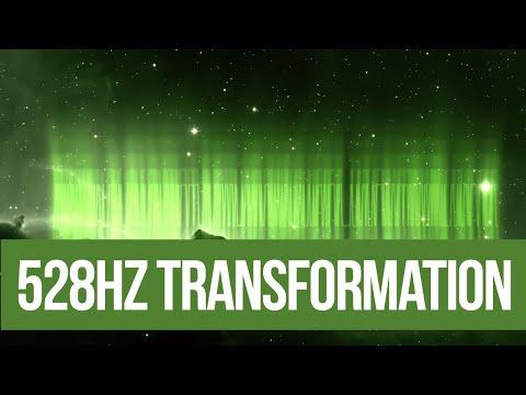 "The Six Solfeggio Frequencies - MI 528Hz, Transformation - ""Single Tone Series"""