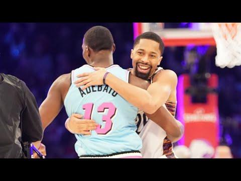 2020 Taco Bell Skills Challenge Full Highlights   2020 NBA All-Star Weekend
