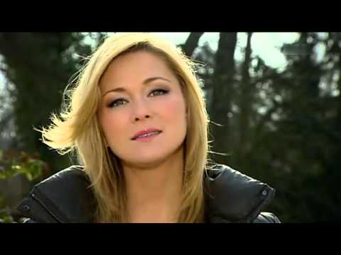 Helene Fischer und Linda Hesse - Ich bin ja kein Mann (Helene Fischer Show 2012)