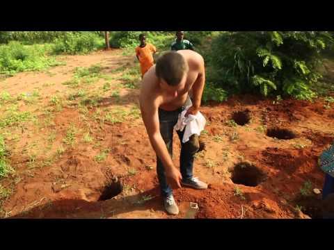 Togo Solar Panel Project Recap
