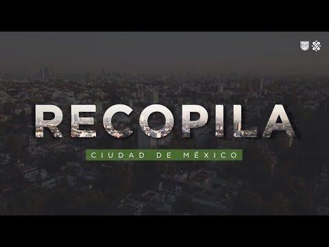 Ruta Recopila - Alcaldía Benito Juárez