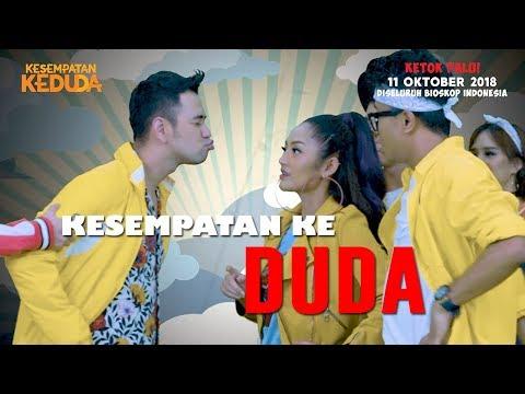 Siti Badriah Lagi Syantik Vs. Lagi Tamvan (OST. Kesempatan Keduda) #movie