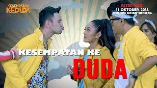 Siti Badriah Lagi Syantik vs Lagi Tamvan OST Kesempatan Keduda movie