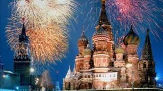 Music: Tchaikovsky - Russian Dance (Trepak)