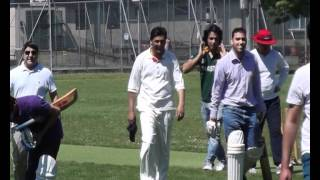 MKA Tahir Region - A Weekly Regional Sports Event to Socialize And Play Cricket