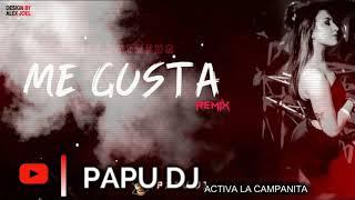 Me Gusta - Natti Natasha - PAPU DJ