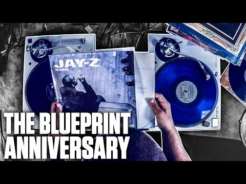 """Jay Z's """"The Blueprint"""" Discover The Samples Behind The Iconic Album"""