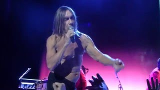 Iggy Pop - Tonight (I