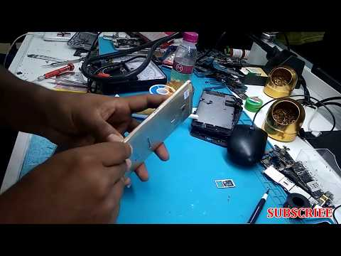 Huawei mate S battery replacement