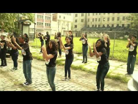 """Human Rights"" Kids for Global Peace Official Music Video"