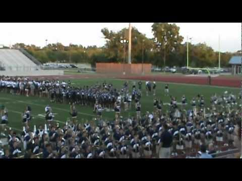 FMHS School Song and Fight Song