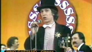 Rino Gaetano - Gianna - Live Sanremo 1978
