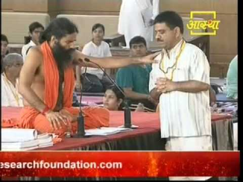 Heart blockage and Blood pressure- Miracle of Yoga and Ayurveda