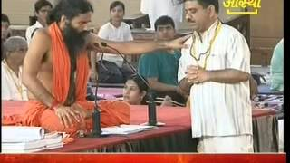 Video Heart blockage and Blood pressure- Miracle of Yoga and Ayurveda download MP3, 3GP, MP4, WEBM, AVI, FLV Juli 2018