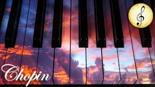 Chopin Classical Music for Studying and Concentration | Study Music Piano Instrumental