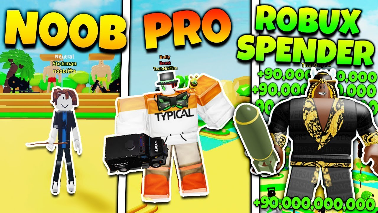 Roblox Booga Booga Noob Vs Pro Vs Hacker Noob Vs Pro Vs Hacker Booga Booga Version Roblox Youtube